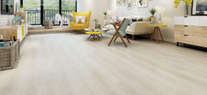 luxury-vinyl flooring